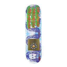 PACCBET Your Love Skateboard 8.3""