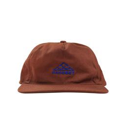 PACCBET Cap Brown