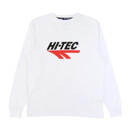 PACCBET L/S T-Shirt White