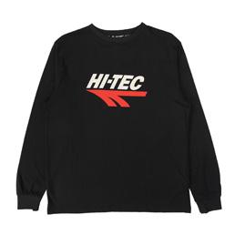 PACCBET L/S T-Shirt Black