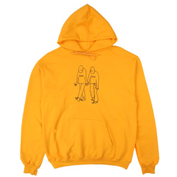 PRDIS3 Gonz Soulmates Hood Orange