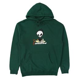 PRDIS3 Reaper Hood Green