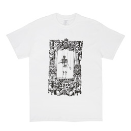 Proper Gang Mardi Gras T-Shirt White