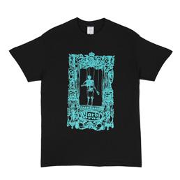 Proper Gang Mardi Gras T-Shirt Black