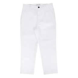 Proper Gang Leisure Pant - White