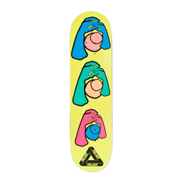 Palace Knight Hands 1 Deck 8.125""