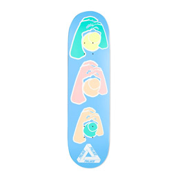 Palace Knight Hands Deck 8.25""