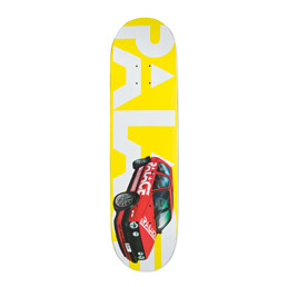 Palace GTI Red Deck 8.375""