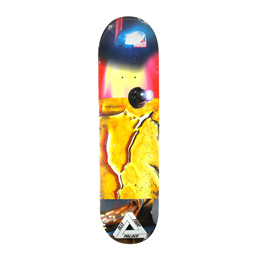 Palace Todd Pro Deck  8.0