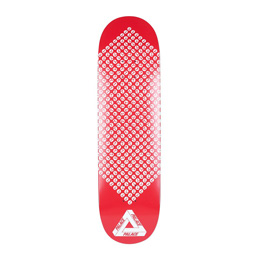 "Palace EEE 85 8.5"" Deck Red"