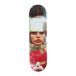 "Palace Lucas 806 8.125"" Deck"
