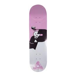 "Palace Hatman 809 8.125"" Deck Pink"