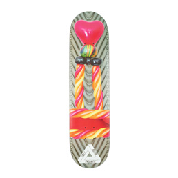"Palace Todd S13 7.75"" Deck"