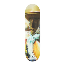 "Palace Stoogie 8.125"" Deck"