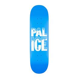 "Palace Pal Ice Blue 8.375"" Deck"