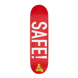 "Palace SAFE! 8.375"" Deck"