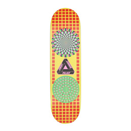 """Palace Chewy Pro S16 Deck 8.375"""""""