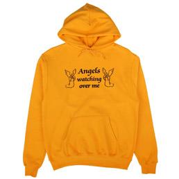 PRDIS3 Angels Hood Orange