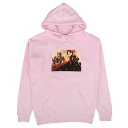 PRDIS3 Girlfriend Hood Pink