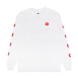 PRDIS3 Dream Girls LS T-Shirt White