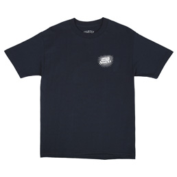 Quartersnacks Appertivo T-Shirt Navy