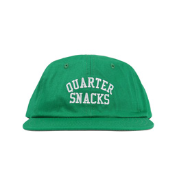Quartersnacks Arch Cap Mint Green