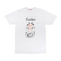 Richardson A8 Gene Bilbrew T-Shirt White