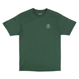 Passport Tremble T-Shirt Frost Green