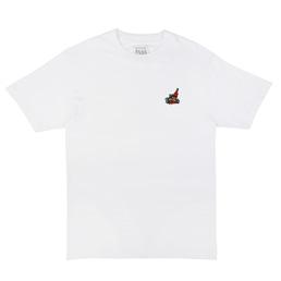 Passport Taste Of Success T-Shirt White