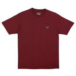 Passport Taste Of Success T-Shirt Merlot
