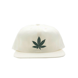 Real Bad Man Snizzle Swap Meet Cap Ivory