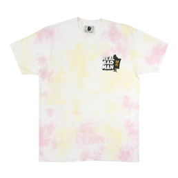Real Bad Man Vol.3 T-Shirt Sherbet Tie Dye