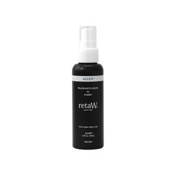 retaW Fragrance Fabric Liquid Allen
