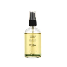 retaW Fragrance Room Spray Natural Mystic