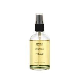 retaW Fragrance Room Spray Natural Mystic