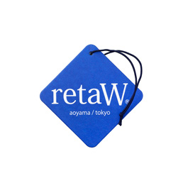 retaW Fragrance Car Tag ISLEY