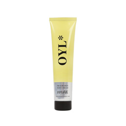retaW Body Cream Oyl