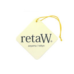 retaW Fragrance Car Tag Oyl