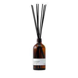retaW Fragrance Standard Reed Diffuser Natural Mys