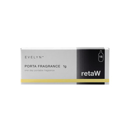retaW Porta Fragrance Evelyn
