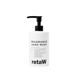 retaW Fragrance Hand Wash EVELYN*