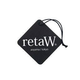 retaW Fragrance Car Tag Allen