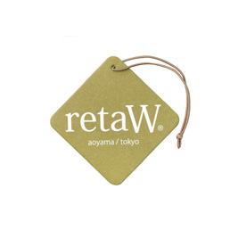retaW Fragrance Car Tag Evelyn