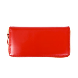 CDG SA0110 Classic Leather Wallet Red