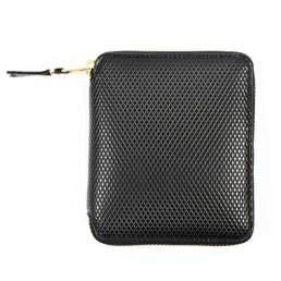 CDG SA2100LG Luxury Leather Line Wallet Black