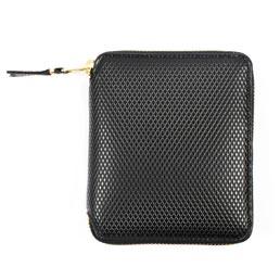 CDG SA2100LG Luxury Leather Line Wallet Black