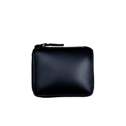 CDG SA2100VB Leather Line Wallet Very Black