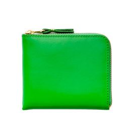 CDG SA3100 Classic Leather Wallet Green
