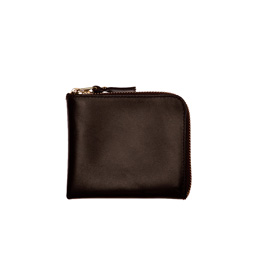 CDG SA3100 Classic Leather Line Wallet Brown