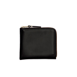 CDG SA3100 Classic Leather Wallet Black